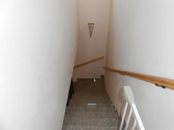 Villa in vendita a Chieve, Residenziale, Con giardino, 150 mq - Foto 42