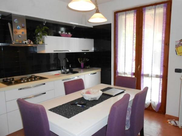 Villa in vendita a Chieve, Residenziale, Con giardino, 150 mq - Foto 19