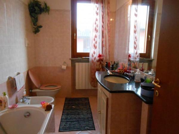 Villa in vendita a Chieve, Residenziale, Con giardino, 150 mq - Foto 7