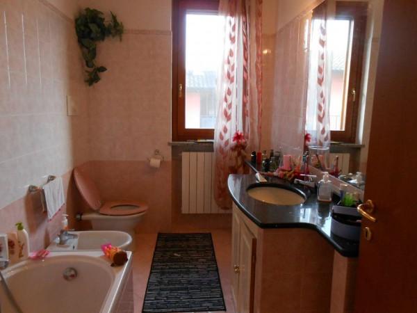Villa in vendita a Chieve, Residenziale, Con giardino, 150 mq - Foto 5