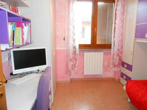Villa in vendita a Chieve, Residenziale, Con giardino, 150 mq - Foto 8