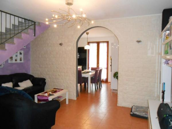 Villa in vendita a Chieve, Residenziale, Con giardino, 150 mq - Foto 49