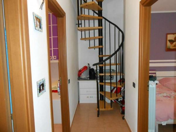 Villa in vendita a Chieve, Residenziale, Con giardino, 150 mq - Foto 3