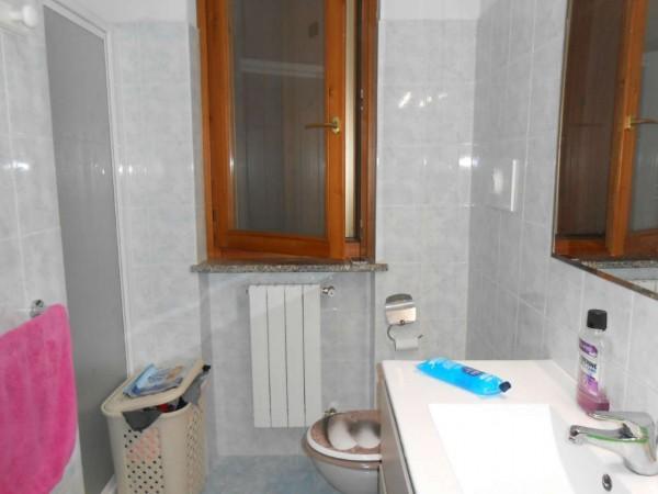 Villa in vendita a Chieve, Residenziale, Con giardino, 150 mq - Foto 45