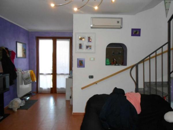 Villa in vendita a Chieve, Residenziale, Con giardino, 150 mq - Foto 23