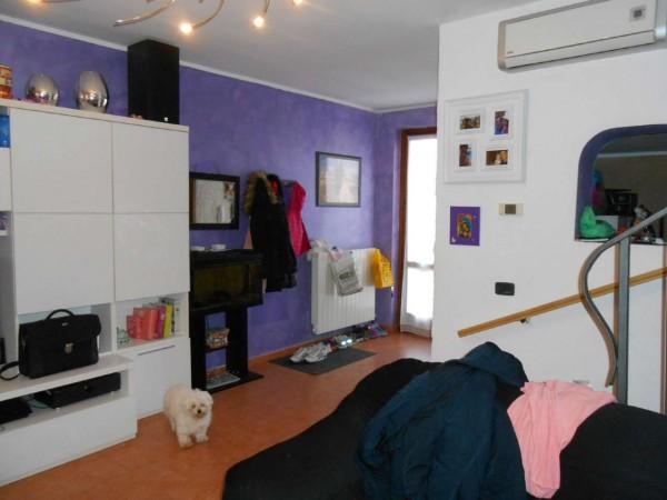 Villa in vendita a Chieve, Residenziale, Con giardino, 150 mq - Foto 27