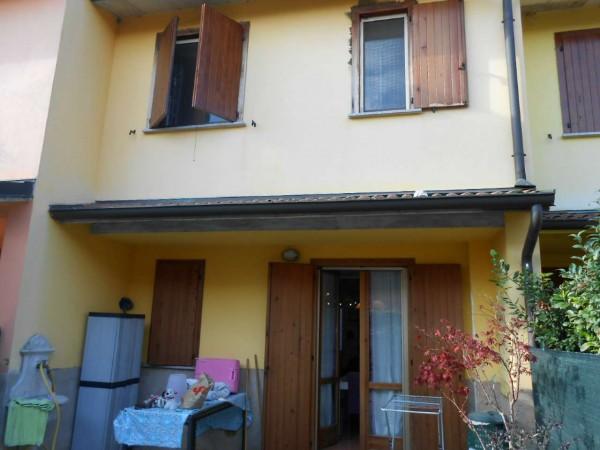 Villa in vendita a Chieve, Residenziale, Con giardino, 150 mq - Foto 32