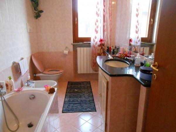 Villa in vendita a Chieve, Residenziale, Con giardino, 150 mq - Foto 6