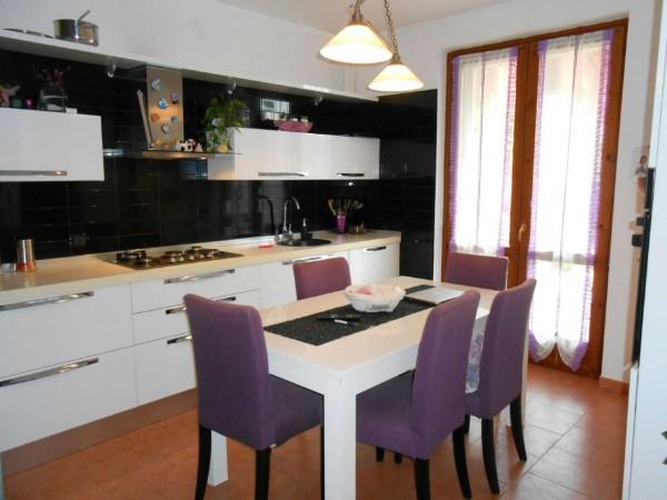 Villa in vendita a Chieve, Residenziale, Con giardino, 150 mq - Foto 48