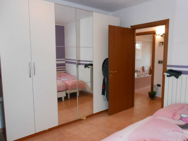 Villa in vendita a Chieve, Residenziale, Con giardino, 150 mq - Foto 39