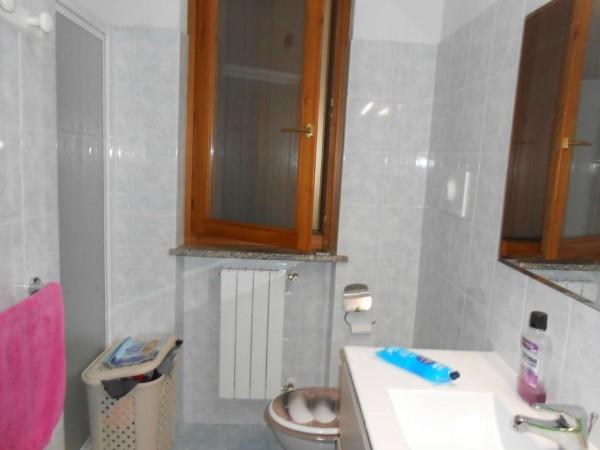 Villa in vendita a Chieve, Residenziale, Con giardino, 150 mq - Foto 17