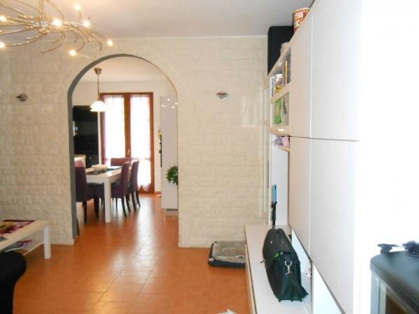 Villa in vendita a Chieve, Residenziale, Con giardino, 150 mq - Foto 20