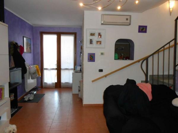 Villa in vendita a Chieve, Residenziale, Con giardino, 150 mq - Foto 50