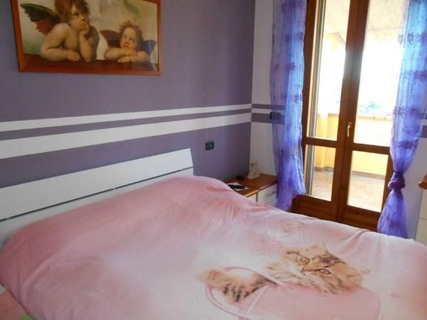 Villa in vendita a Chieve, Residenziale, Con giardino, 150 mq - Foto 41