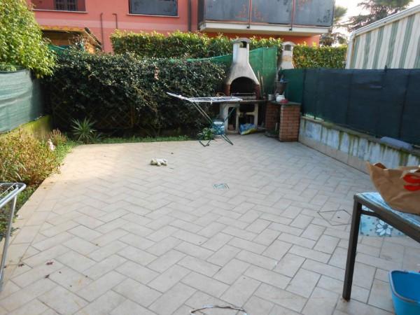Villa in vendita a Chieve, Residenziale, Con giardino, 150 mq - Foto 31