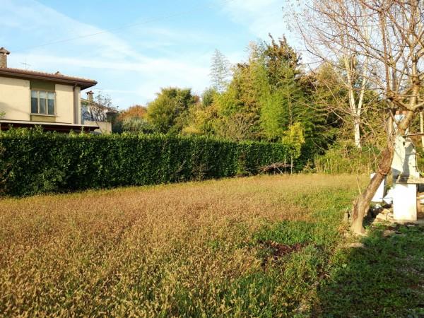 Casa indipendente in vendita a Due Carrare, Con giardino, 150 mq