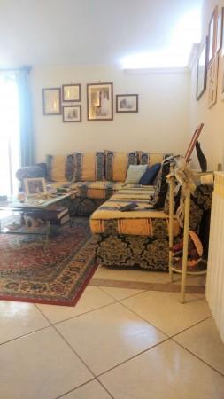 Appartamento in vendita a Roma, Divino Amore, 87 mq