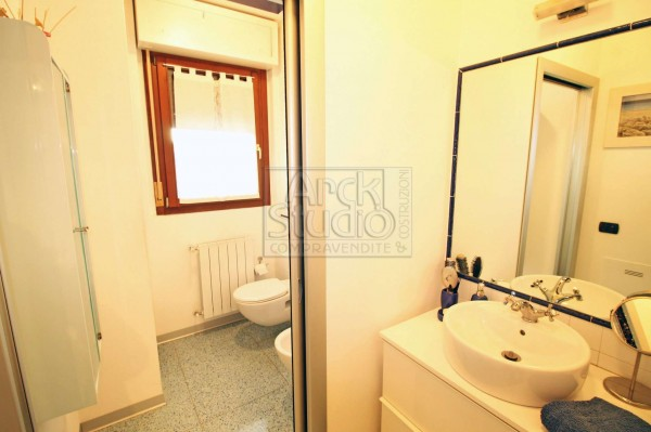 Appartamento in vendita a Cassano d'Adda, Ospedale, Con giardino, 166 mq - Foto 10