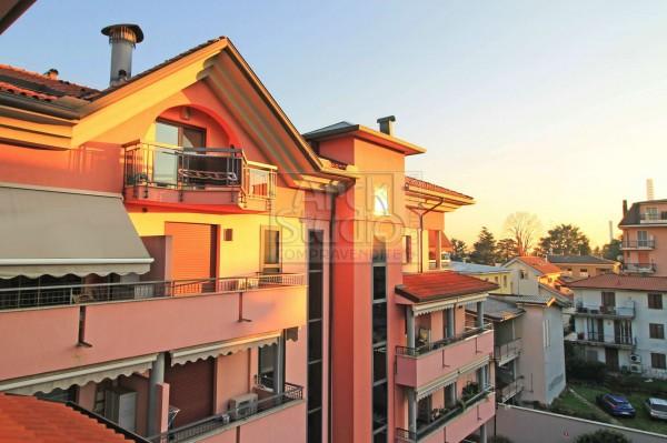 Appartamento in vendita a Cassano d'Adda, Ospedale, Con giardino, 166 mq