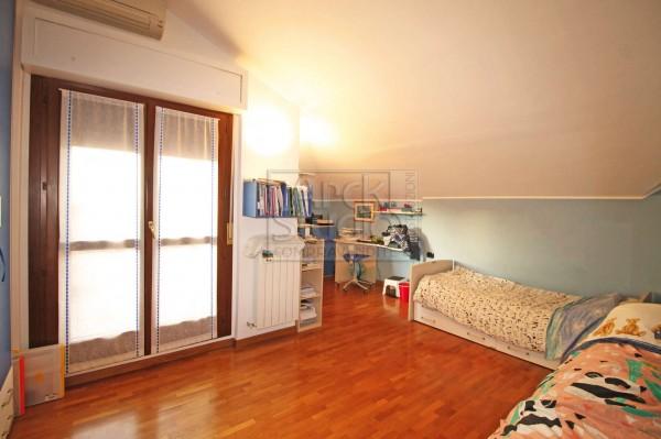 Appartamento in vendita a Cassano d'Adda, Ospedale, Con giardino, 166 mq - Foto 5