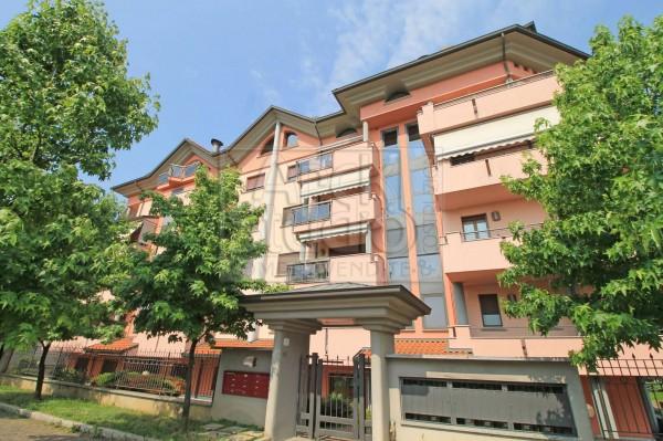 Appartamento in vendita a Cassano d'Adda, Ospedale, Con giardino, 166 mq - Foto 9