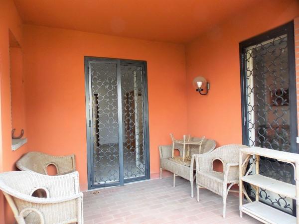 Appartamento in vendita a Locate di Triulzi, Con giardino, 95 mq