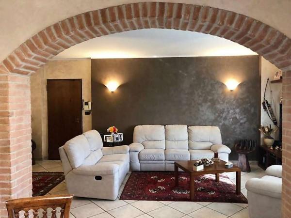 Appartamento in vendita a Vinovo, Garino, 100 mq