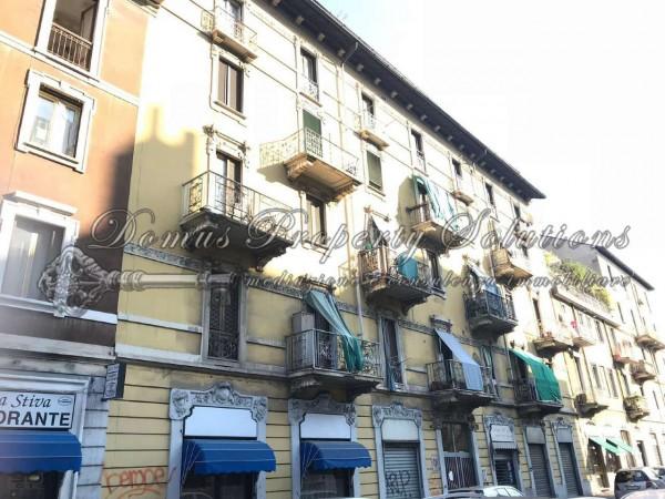 Appartamento in vendita a Milano, Viale Padova, 30 mq