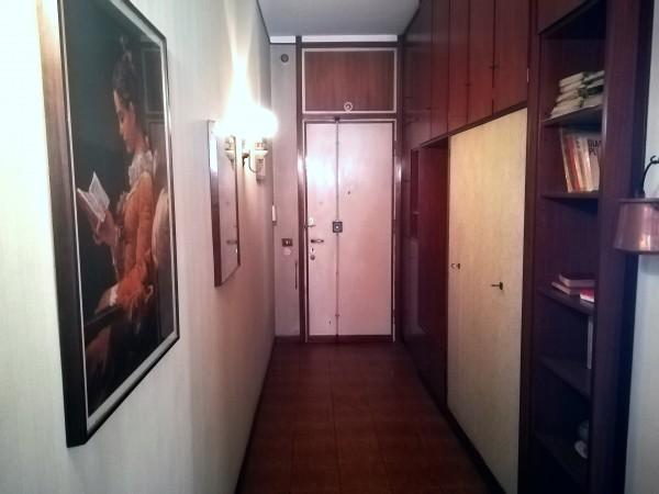 Appartamento in vendita a Concorezzo, Centro, 90 mq