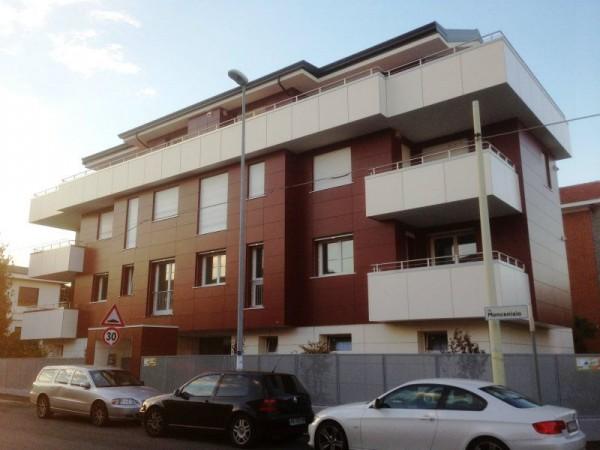Appartamento in vendita a Collegno, Terracorta, 113 mq