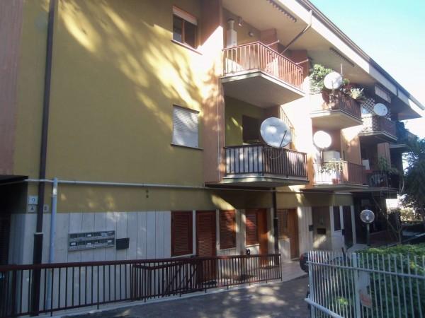 Appartamento in vendita a Roma, Tomba Di Nerone, Arredato
