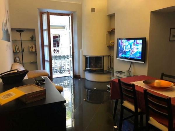 Appartamento in vendita a Torino, Cit Turin, 85 mq
