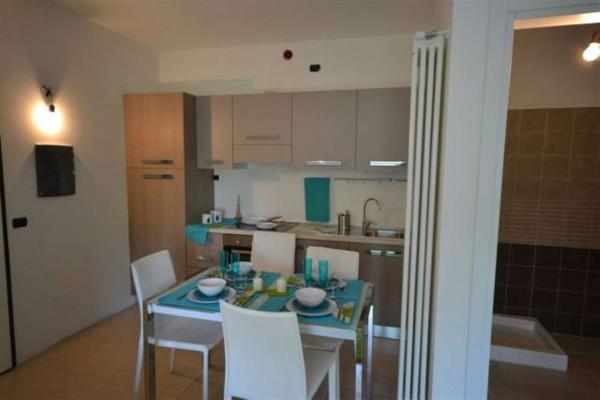 Appartamento in vendita a Domaso, Con giardino, 55 mq