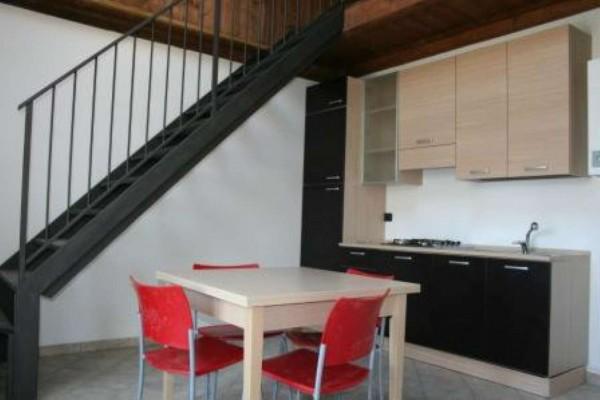 Appartamento in vendita a Lentate sul Seveso, 55 mq