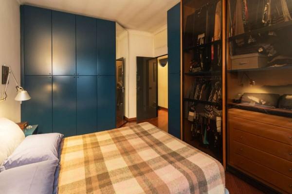 Appartamento in vendita a Milano, Con giardino, 160 mq - Foto 5
