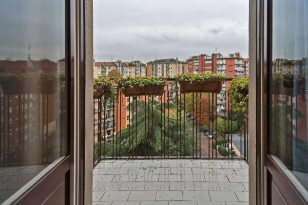 Appartamento in vendita a Milano, Con giardino, 160 mq - Foto 4