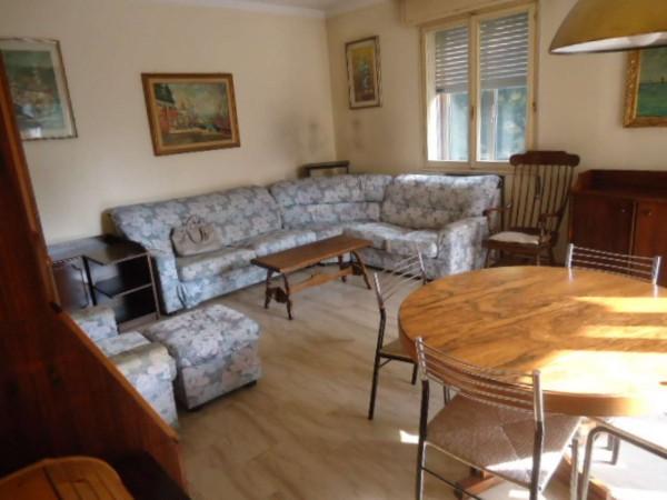 Appartamento in affitto a Padova, Sacra Famiglia, Arredato, 150 mq