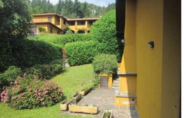 Villa in vendita a Bellagio, 146 mq