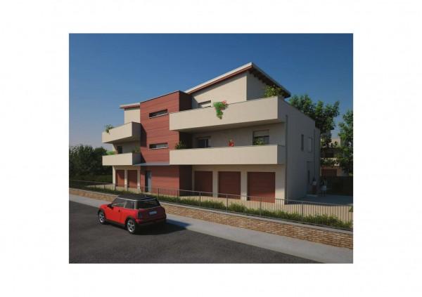 Appartamento in vendita a Sant'Agata Bolognese, Centro, 67 mq
