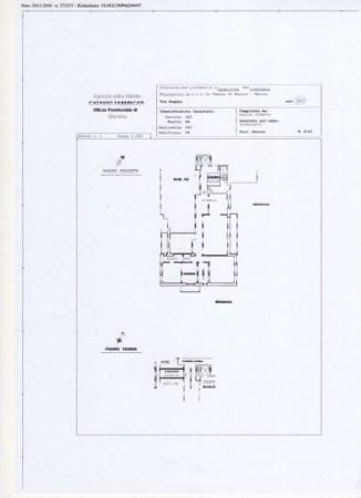 Appartamento in vendita a Genova, Adiacenze Via Sturla, 135 mq - Foto 2