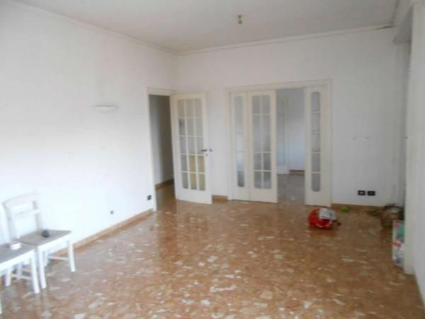 Appartamento in vendita a Genova, Adiacenze Via Sturla, 135 mq - Foto 52