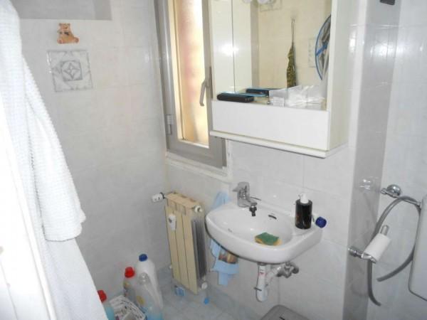 Appartamento in vendita a Genova, Adiacenze Via Sturla, 135 mq - Foto 64