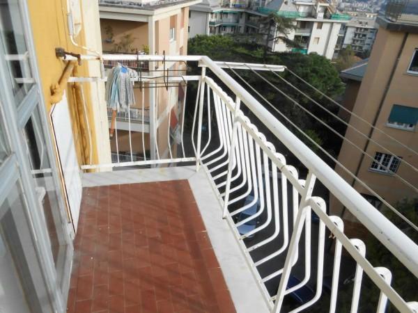 Appartamento in vendita a Genova, Adiacenze Via Sturla, 135 mq - Foto 20