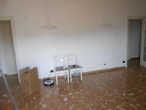 Appartamento in vendita a Genova, Adiacenze Via Sturla, 135 mq - Foto 48