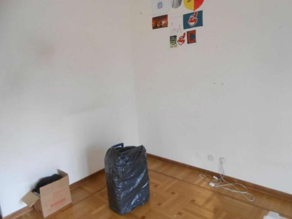 Appartamento in vendita a Genova, Adiacenze Via Sturla, 135 mq - Foto 31