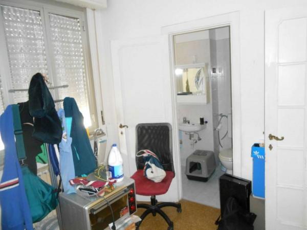 Appartamento in vendita a Genova, Adiacenze Via Sturla, 135 mq - Foto 24