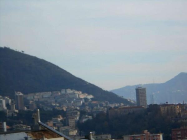Appartamento in vendita a Genova, Adiacenze Via Sturla, 135 mq - Foto 9
