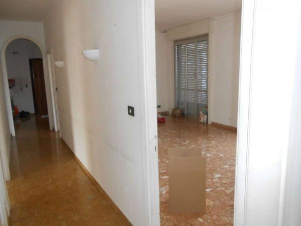 Appartamento in vendita a Genova, Adiacenze Via Sturla, 135 mq - Foto 54
