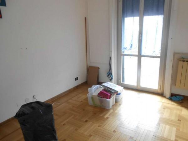 Appartamento in vendita a Genova, Adiacenze Via Sturla, 135 mq - Foto 33