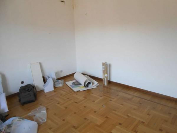 Appartamento in vendita a Genova, Adiacenze Via Sturla, 135 mq - Foto 39